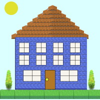 Project build a house khan academy